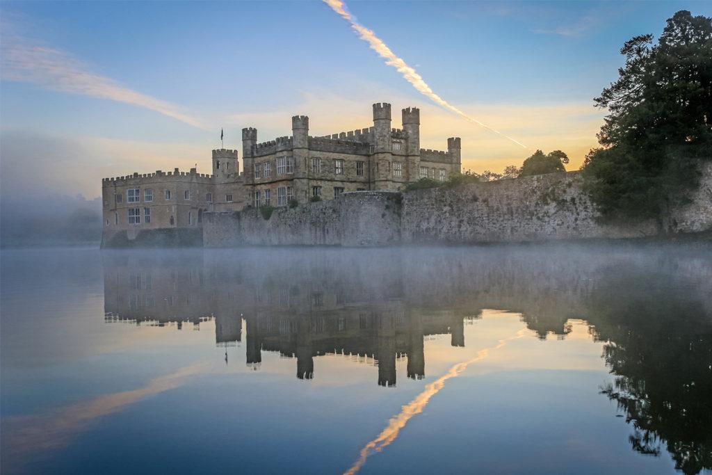 Leeds-Castle